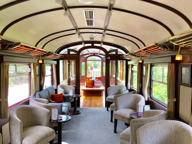 PERURAIL SACRED VALLEY TRAIN: TRAVELLING TO MACHU PICCHU IN STYLE