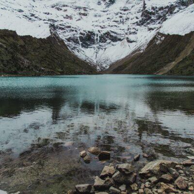 Humantay lake 1