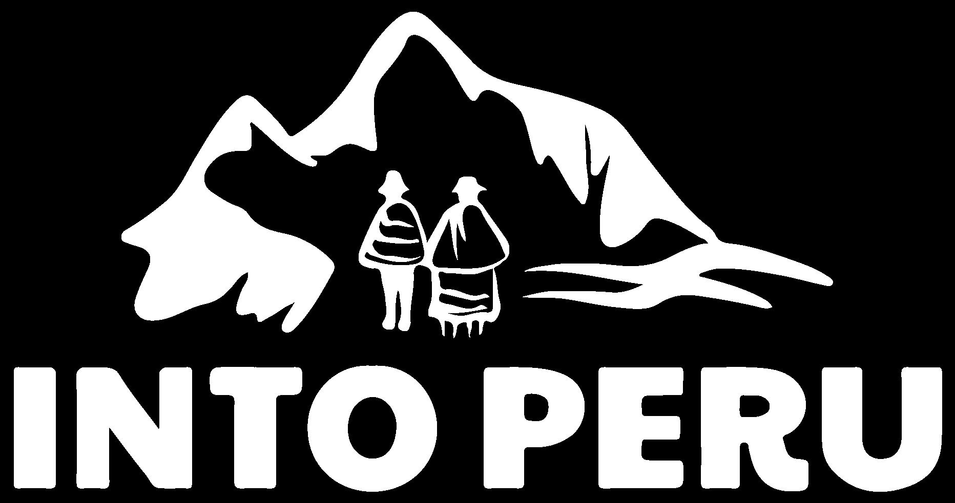 Into Peru