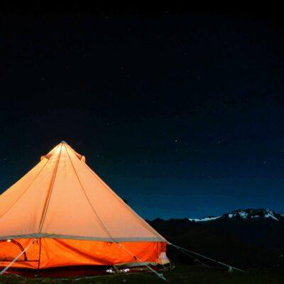 tent Misminay 2