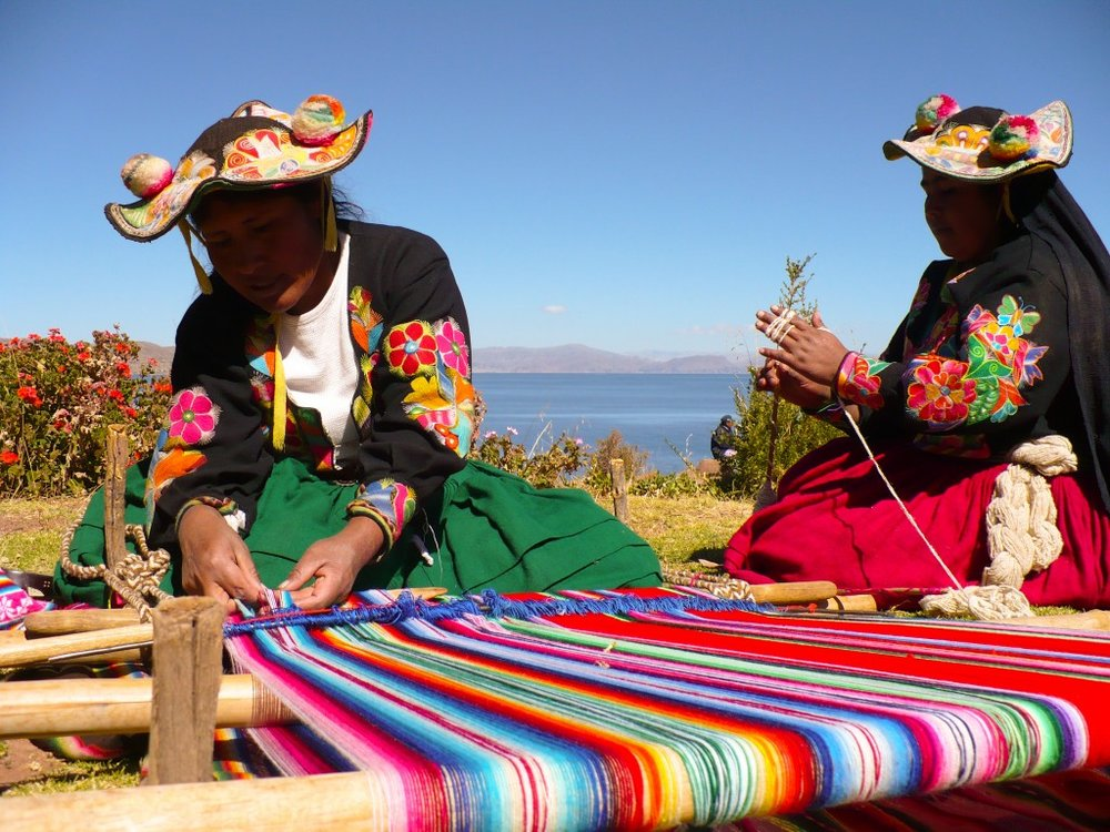 8 REASONS WHY YOU SHOULD VISIT PERU