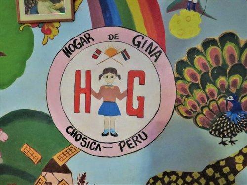 HELPING PERUVIAN ORPHANAGES THROUGH INTO PERU – HOGAR DE GINA